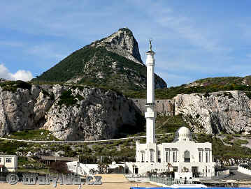 Perly Andalusie 2017 - Gibraltar